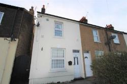 End Terrace House For Sale  Dartford Kent DA4