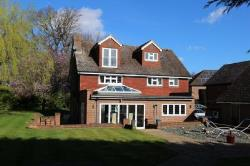 Detached House For Sale  Rochester Kent ME3