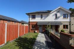 End Terrace House For Sale  Gravesend Kent DA12