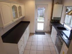 Terraced House To Let  Gravesend Kent DA12