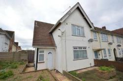 Semi Detached House To Let  Gravesend Kent DA12