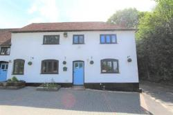 Semi Detached House For Sale  Sevenoaks Kent TN15