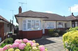 Semi - Detached Bungalow For Sale  Gravesend Kent DA12