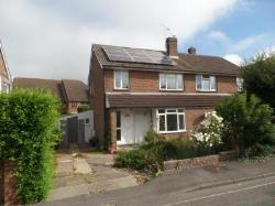 Semi Detached House To Let  Chichester West Sussex PO19