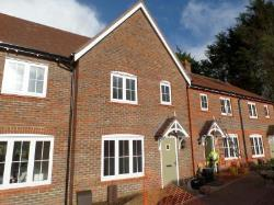 Semi Detached House To Let  Barnham West Sussex PO22