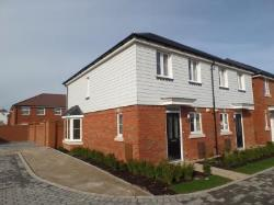 Semi Detached House To Let  Tangmere West Sussex PO20
