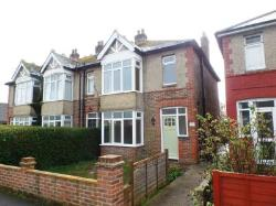Semi Detached House To Let  Emsworth West Sussex PO10