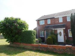 End Terrace House To Let  Chichester West Sussex PO19