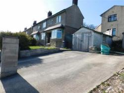 Semi Detached House For Sale Manningham Bradford West Yorkshire BD8