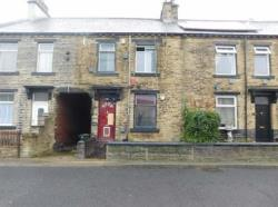 Terraced House For Sale West Bowling Bradford West Yorkshire BD5