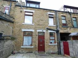 Terraced House For Sale Leeds Rd Bradford West Yorkshire BD3