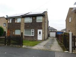 Semi Detached House For Sale  Bradford West Yorkshire BD7