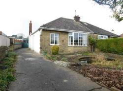 Semi - Detached Bungalow For Sale  Bradford West Yorkshire BD13