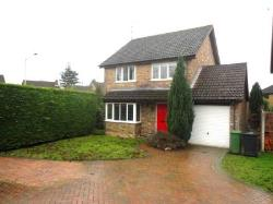 Detached House To Let  Reading Berkshire RG31
