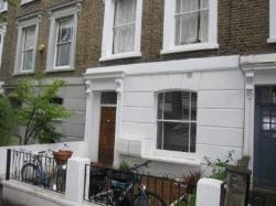 Flat To Let  Holloway Greater London N7