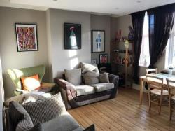 Flat To Let  Crouch End Greater London N8