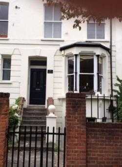 Flat To Let  Dalston Greater London E8