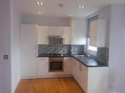 Flat To Let  Angel Greater London N1