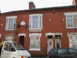 Terraced House To Let  LEICESTER Leicestershire LE4