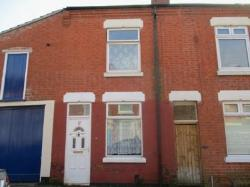 Terraced House For Sale  LEICESTER Leicestershire LE4