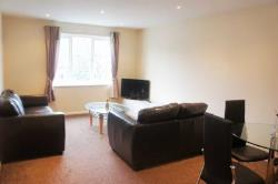 Flat To Let  Crawley West Sussex RH11