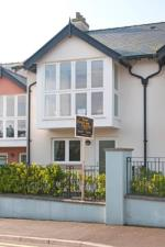Terraced House To Let  Saundersfoot Pembrokeshire SA69