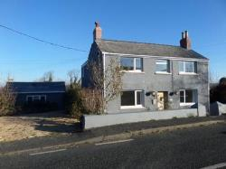 Detached House For Sale  Broadmoor Pembrokeshire SA68