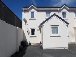 End Terrace House To Let  Pembroke Dock Pembrokeshire SA72