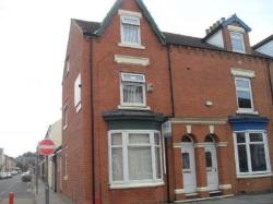 Terraced House To Let  Middlesbrugh Cleveland TS1