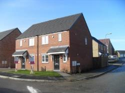 Semi Detached House To Let  Stockton on Tees Cleveland TS18