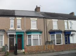 Terraced House To Let  Thornaby Cleveland TS17