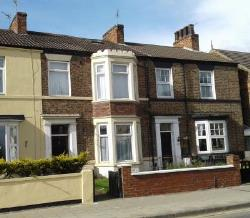 Terraced House To Let  Redcar Cleveland TS10