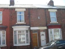 Terraced House To Let  Middlesbrough Cleveland TS1