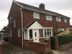 Semi Detached House To Let  Middlesbrough Cleveland TS3