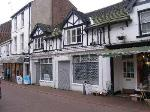 Commercial - Retail To Let  MACCLESFIELD Cheshire SK11