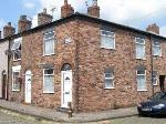 End Terrace House For Sale  Macclesfield Cheshire SK11