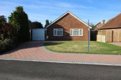Detached Bungalow For Sale  Colchester Essex CO5