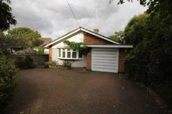 Detached Bungalow For Sale  Hockley Essex SS5