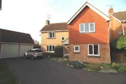 Detached House To Let  Colchester Essex CO6