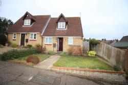 Semi Detached House For Sale  Colchester Essex CO1