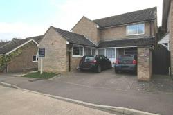 Detached House For Sale  Colchester Essex CO6