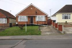 Detached Bungalow For Sale  Braintree Essex CM7
