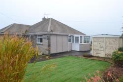 Detached Bungalow For Sale  Tintagel Cornwall PL34