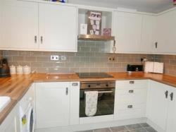 Terraced House For Sale  Holsworthy Devon EX22