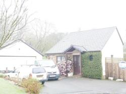 Detached House For Sale  Jacobstow Cornwall EX23