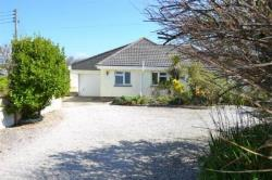 Detached Bungalow For Sale  Widemouth Cornwall EX23