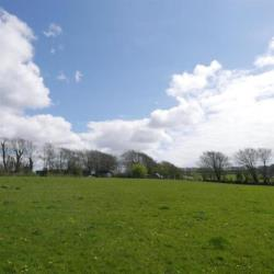 Land For Sale College Road Camelford Cornwall PL32