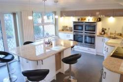 Detached House For Sale  Bude Cornwall EX23