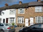 Terraced House To Let  Bushey Hertfordshire WD23