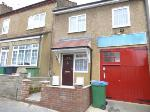End Terrace House To Let  Watford Hertfordshire WD17